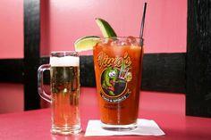 Bloody Mary @ Vivio's (Detroit)