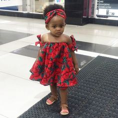 ankara styles, african prints, Check Out This Latest Ankara Styles For Your Lovely Kids ,ankara styl Baby African Clothes, African Dresses For Kids, African Babies, African Children, Latest African Fashion Dresses, African Print Dresses, African Print Fashion, African Prints, Africa Fashion
