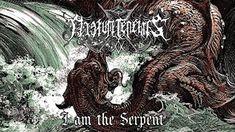 Nigrum Tenebris - I Am the Serpent (Full Album) - YouTube