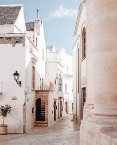 Locorotondo, ItalyYou can find Wanderlust travel and more on our website. Oh The Places You'll Go, Places To Travel, Travel Destinations, Travel Tips, Budget Travel, Europe Budget, Greece Destinations, Solo Travel, Travel Essentials