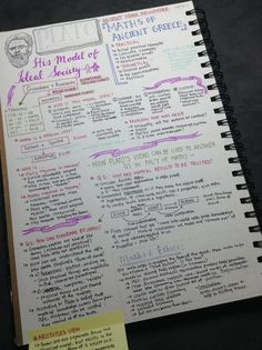 Visually appealing notes! Here's what I do to nail things in: Evernote type out my notes, then hand-write, then create graphics for concepts! Time consuming, so only use for your most difficult subjects!