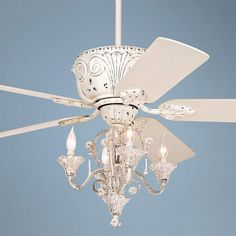 Casa deville candelabra ceiling fan ceiling fans products and lamps casa deville candelabra ceiling fan with remote aloadofball Image collections