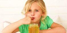 العسل للأطفال غذاء و دواء ينشط الذاكرة و يقوي المناعة و يحميهم مقال شامل اسرار النحل من موقع نحلة احلى عالم
