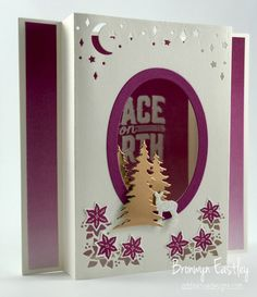 Carols of Christmas, Christmas in July, Stampin' Up! Cards, Bronwyn Eastley, #addinktivedesigns