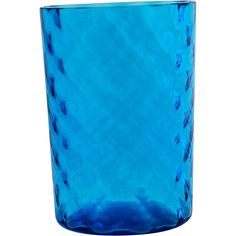 Victorian Diamond Quilted Pattern Art Glass Tumbler circa 1880s Antique from #AntikAvenue on #RubyLane