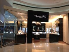 THOMAS SABO Shop-in-Shop Opening in Manila.