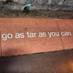 True words!  #motivation #inspiration #thought #quote #run #runitfast #instarunners #runhappy #furtherfasterforever #runner4life #running #fitness #training #runaholic #runningaddict #endurance #f3 #truth #instarunneros #madrunner #worlderunners