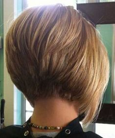 50 Trending Stacked Bob Hairstyles for W. 50 Trending Stacked Bob Hairstyles for Women – Graduated Bob Hairstyles, Bob Hairstyles For Fine Hair, Layered Bob Hairstyles, Short Bob Haircuts, Short Hairstyles For Women, Cool Hairstyles, Stacked Bob Haircuts, Medium Hairstyles, Short Stacked Bobs