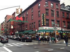 Lugares turísticos en Nueva York: 10 escenarios de película – Parte 2 - http://revista.pricetravel.com.mx/vacaciones/2015/09/28/lugares-turisticos-en-nueva-york-10-escenarios-de-pelicula-parte-2/