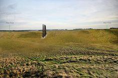 10,000 Year Old Stonehenge Monument