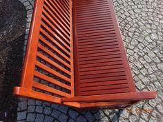 Wooden Storage Bench, Bench With Storage, Home Appliances, House Appliances, Appliances