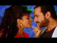 Get addicted to the sensual groove of 'Lat Lag Gayee' featuring the smoking hot Jacqueline Fernandez & Saif Ali Khan from the movie 'Race Stay updated wi. Race 2 Hindi Movie, Hindi Movies, Dance Music Videos, Music Songs, Disco Songs, Bollywood Songs, Bollywood Actress, Top Trending Songs, Indian Movie Songs