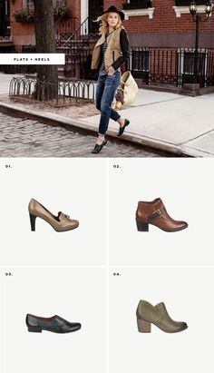 16 Best Ladies Shoes for Work images  984582be2c135