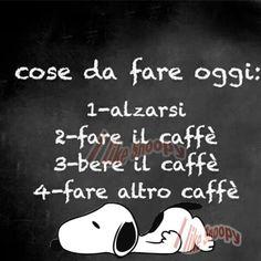 aforismi sul caffè - Cerca con Google