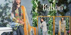 Kalyan Lawn Collection 2016 Vol 2 By Zs Textiles With Price
