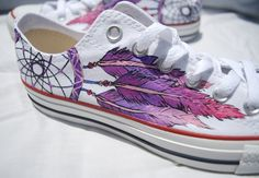 Hey, I found this really awesome Etsy listing at https://www.etsy.com/listing/197677173/dreamcatcher-shoes-hand-painted