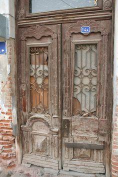 eski kapılar | Artvin'de eski kapılar