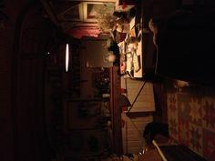 my little gypsywagon house Big, House, Painting, Home Decor, Decoration Home, Home, Room Decor, Painting Art, Paintings