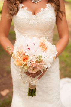 Pink And Peach Rustic Glam St Pete Wedding Isla Del Sol Yacht Country Club