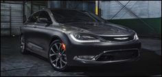 The 2017 Chrysler 200 excels for safety and style, but rear seat headroom is a problem and it has trouble grabbing sales away from its very tough competition. Find out why the 2017 Chrysler 200 is rated by The Car Connection experts. New Sports Cars, Sport Cars, Chrysler 200 2015, Chrysler Sebring, Street Racing Cars, Jaguar Xf, Chrysler Pacifica, Sports Sedan, Pontiac Firebird