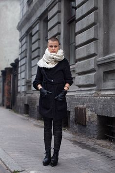 The Sartorialist in Poland and Ukraine - The Sartorialist