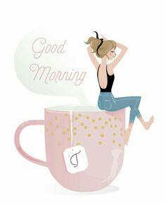 Good Morning Greeting Cards, Good Morning Messages, Good Morning Greetings, Good Morning Images, Monday Morning Quotes, Good Morning Beautiful Quotes, Thursday Quotes, Good Morning Dear Friend, Good Morning Coffee