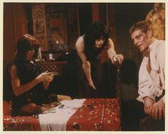 Performance / Mick Jagger + James Fox