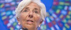 Noticias ao Minuto - FMI adverte para riscos do abrandamento da produtividade