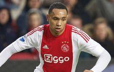 Manchester United transfer news: Ajax's Kenny Tete...: Manchester United transfer news: Ajax's Kenny Tete targeted by… #ManUtd #AstonVilla