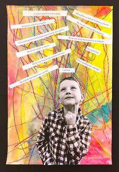 Grade Art Lessons Grade Art Lessons – Art with Mrs Filmore September Art, Preschool Art Projects, Art Activities, Friendship Art, First Grade Art, Grade 3 Art, Grade 2, Grand Art, Art Lessons