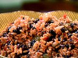 Picture of Black Beans and Rice Recipe