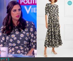 788 Best The View Style   Clothes by WornOnTV images in 2019 641870a8f