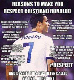 HUGE RESPECT!