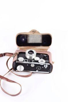 argus brick vintage camera