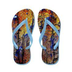 Flip Flops Texture57