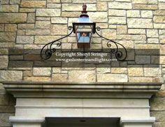Estate Gas Lantern gas lanterns and lights.com