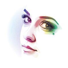 25+ Free Adobe Illustrator Tutorials Released in April 2013