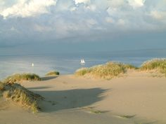 Highest Sand Dunes in Europe, The Curonian Spit