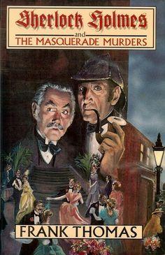Sherlock's Vault: Sherlock Holmes and The Masquerade Murders (1994)