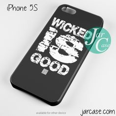 The Maze Runner Wicked Phone case for iPhone 4/4s/5/5c/5s/6/6 plus