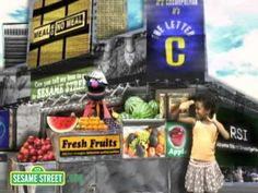 Sesame Street: Show Open Season 38 - YouTube