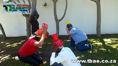 Shell Refining Amazing Race and Murder Mystery team building event in Stellenbosch, facilitated and coordinated by TBAE Team Building and Events Team Building Events, Amazing Race, Mystery, Shells, Racing, Conch Shells, Running, Seashells, Auto Racing