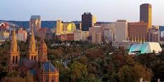 The capital city of South Australia and the largest city of the country, Adelaide is inherently Living In Adelaide, Adelaide Sa, Oh The Places You'll Go, Places To Visit, Wonderful Places, Beautiful Places, Australia Capital, Australian Capital Territory, Adelaide South Australia