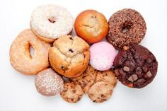High Glycemic Food List