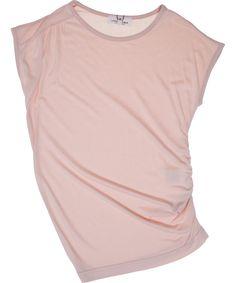 Little Remix heel elegante asymmetrische t-shirt. little-remix.nl.emilea.be