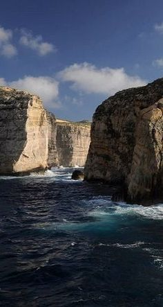 Fungus Rock - Gozo, Malta (by gigat on 500px)