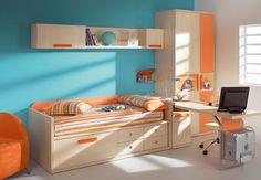 40 Fantasy Kids Room Decorating Ideas - Designs Mag