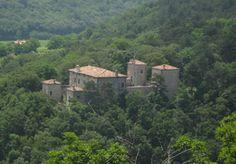 Castello di Albana