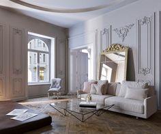 Изящная простота - Галерея 3ddd.ru