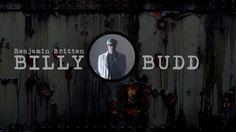 Benjamin Britten: BILLY BUDD  (Making-of)